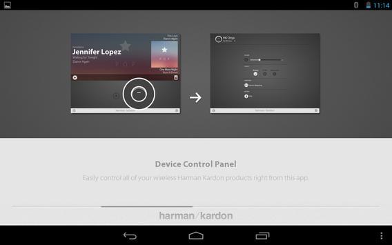 Harman Kardon Remote screenshot 9