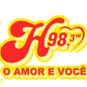 Harmonia FM icon
