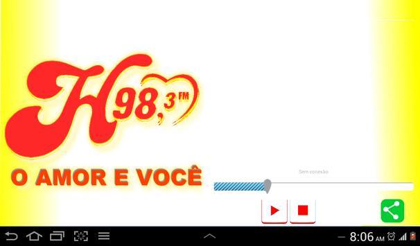 Harmonia FM poster