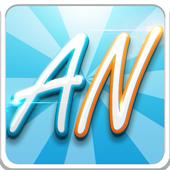 AlphaNumber icon