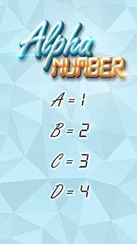 AlphaNumber screenshot 5