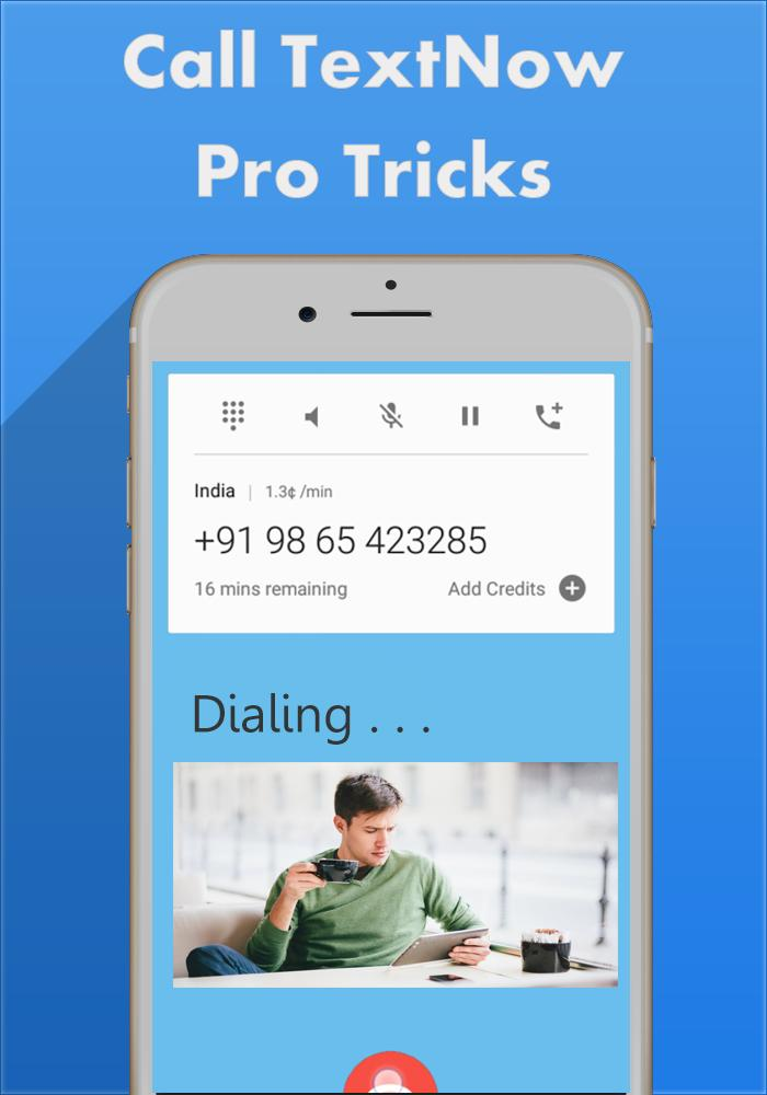 Text+ TextNow - Free US Phone Number Hints for Android - APK Download