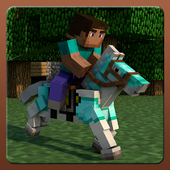 Amazing Horse Mods Minecraft icon