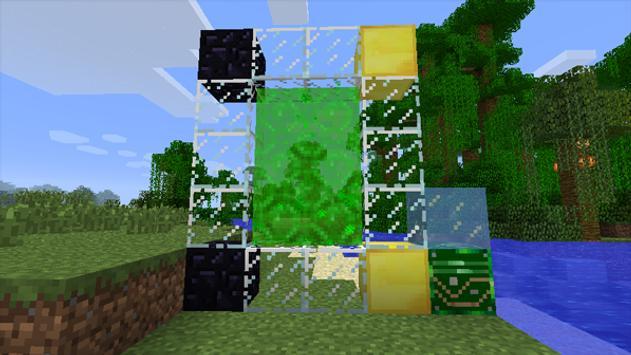 Portal Mods For Minecraft PE APKDownload Kostenlos Arcade SPIEL - Minecraft fake spielen