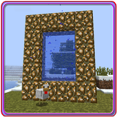 Amazing Portal Mods Minecraft icon