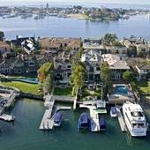 Harbor Island Real Estate icon