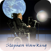 Stephen Hawking PHD Thesis icon