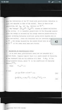 Stephen Hawking PHD Thesis screenshot 4