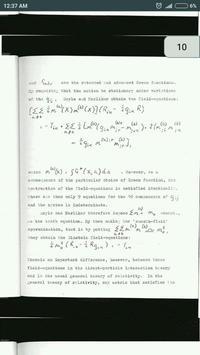 Stephen Hawking PHD Thesis screenshot 5