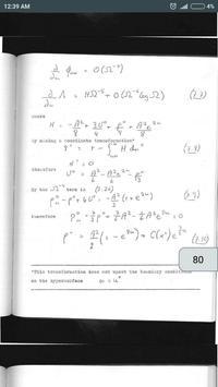 Stephen Hawking PHD Thesis screenshot 3
