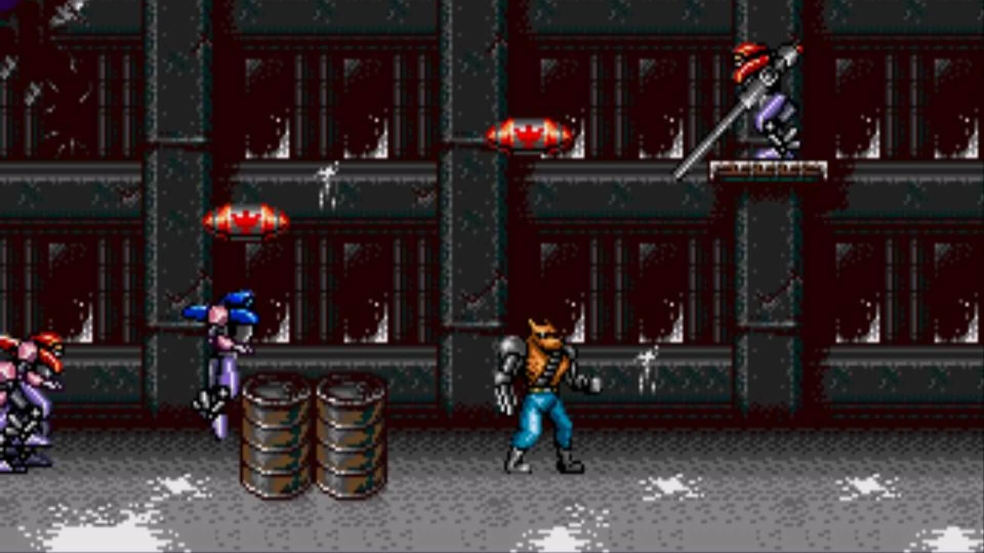 contra hard corps android free download