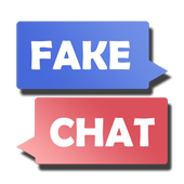 Fake Chat Simulator icon