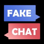 Fake Chat Simulator icon
