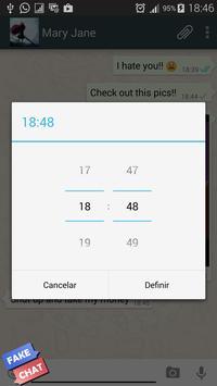 Fake Chat Simulator screenshot 3