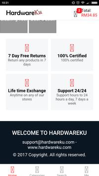 HardwareKu - Malaysia Hardware & Tools Online screenshot 7