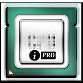 CPU Information Pro icon