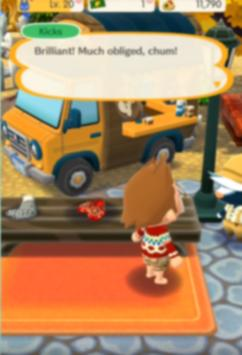 Tips For Animal Crossing Pocket Camp screenshot 5