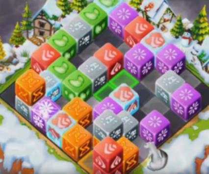 Tips For Cubis Kingdoms apk screenshot
