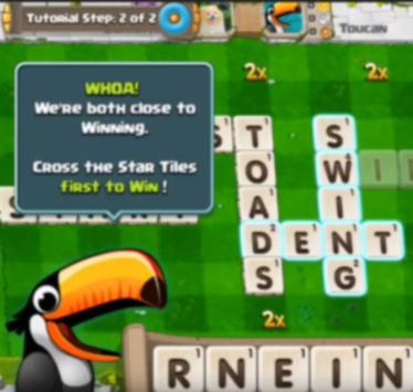 Tips For Cursed Words apk screenshot