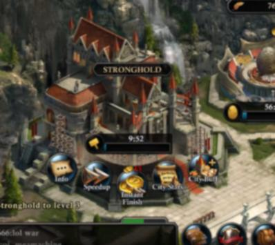 Tips For King Of Avalon Dragon Warfare apk screenshot