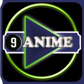 9Anime icon