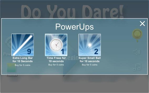 Do You Dare? apk screenshot