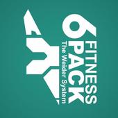 HardFox™ FitnessPack icon