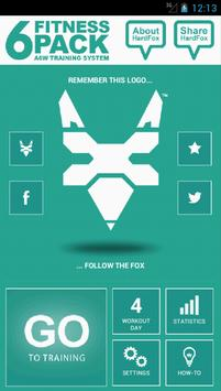 HardFox™ FitnessPack poster