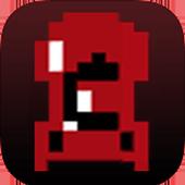 Clasic Pixel Cars icon