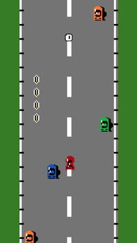 Clasic Pixel Cars screenshot 2