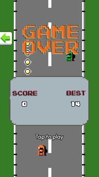 Clasic Pixel Cars screenshot 3