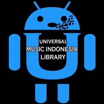 UMI Library poster
