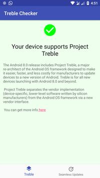Treble Checker for Android - APK Download