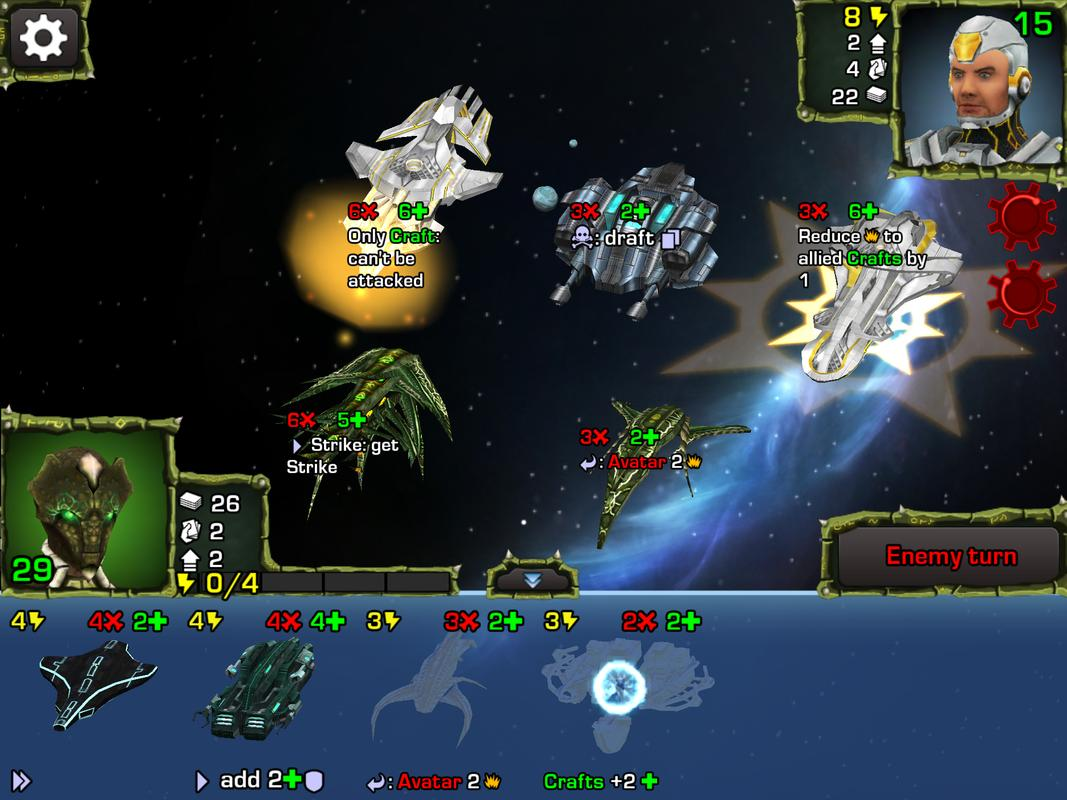Star Admiral Apk Screenshot