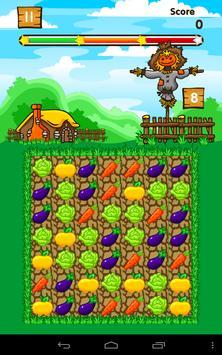 TruckFarm: Match-3 Game apk screenshot