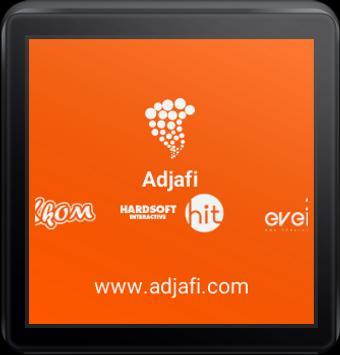 ADJAFI screenshot 7