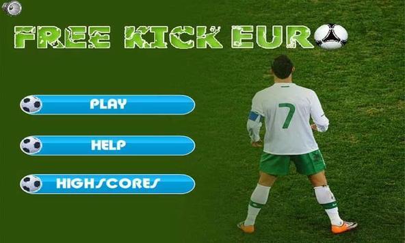 Kick Soccer Football apk screenshot