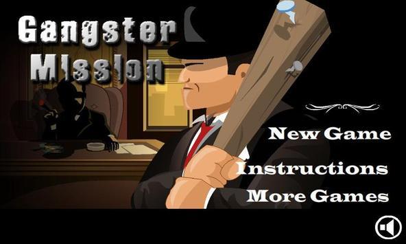 Gangster Mission Classic screenshot 10