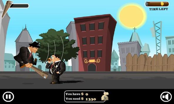 Gangster Mission Classic screenshot 8