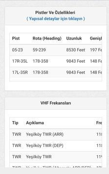 Havacılık Araçları (Harekat Memuru) screenshot 1