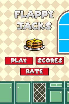 Flappy Jacks poster