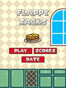 Flappy Jacks apk screenshot