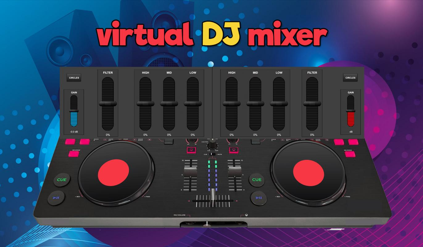 virtual dj 8 update