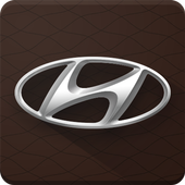 One Hyundai Mobile أيقونة