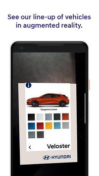 Hyundai ExpARience screenshot 1