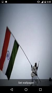 My Flag wallpaper(india) screenshot 1