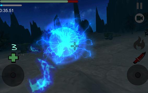 Killer Jack 2 apk screenshot