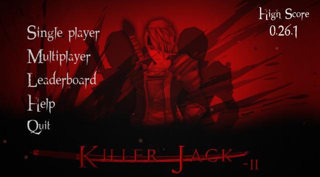 Killer Jack 2 poster
