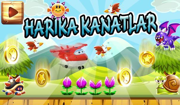 harika kanatar oyunu screenshot 12