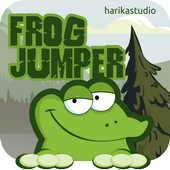 Frog Jumper icon